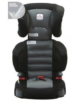 Safe-n-Sound Hi-Liner SG Booster-Phantom - Booster Seats ...