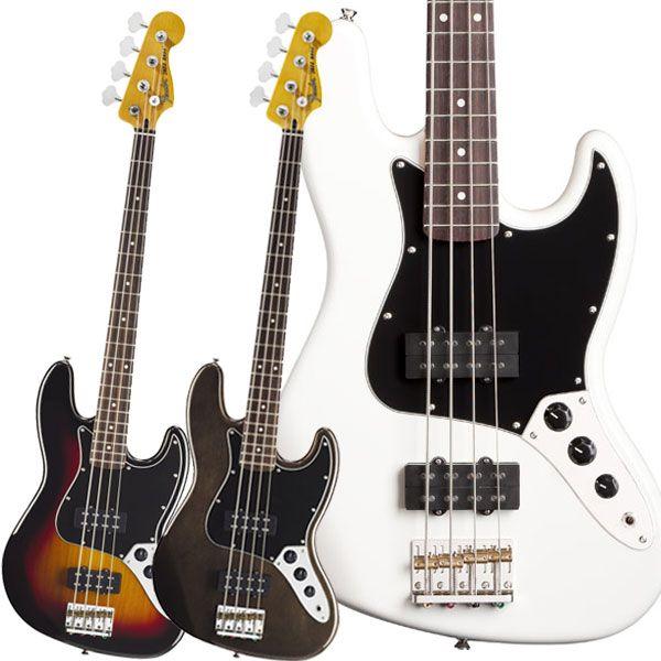 Fender Modern Player Jazz