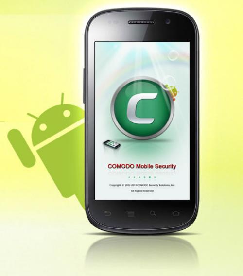 Comodo Mobile Security Mobile security, Antivirus, Best
