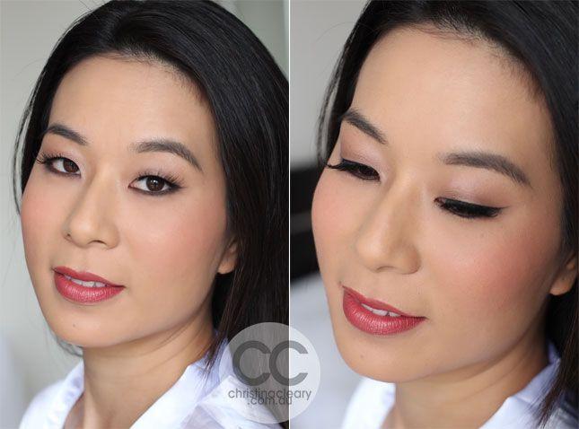Asian Bridal Makeup Sydney Artist