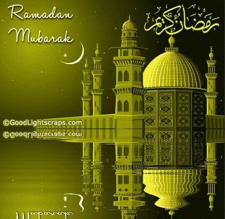 رمضان كريم Gif Ramadan Ramadan Gif Ramadan Kareem