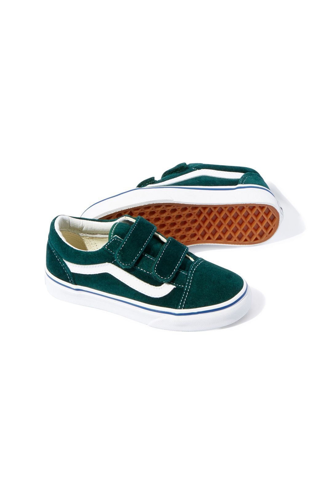 d381e42e669c Don t know why but I really want velcro vans.