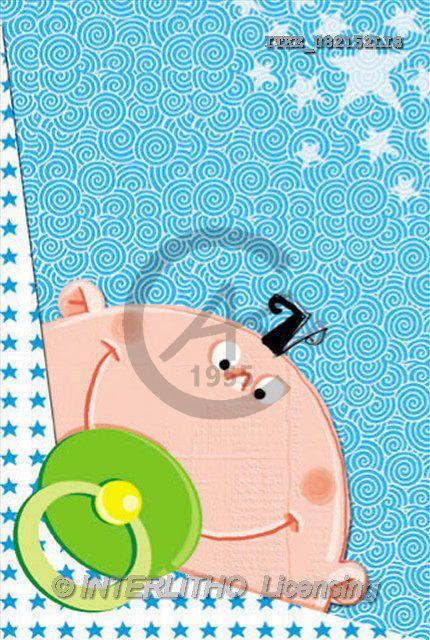 Isabella, BABIES, paintings(ITKE082152LIS,#B#) bébé, illustrations, pinturas