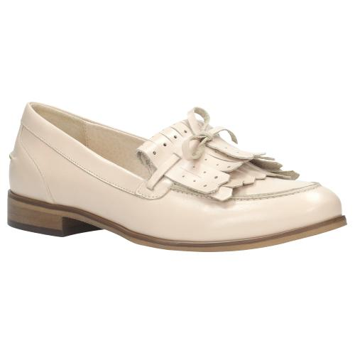Wsuwane Polbuty Damskie 9411 54 Loafers Shoes Fashion