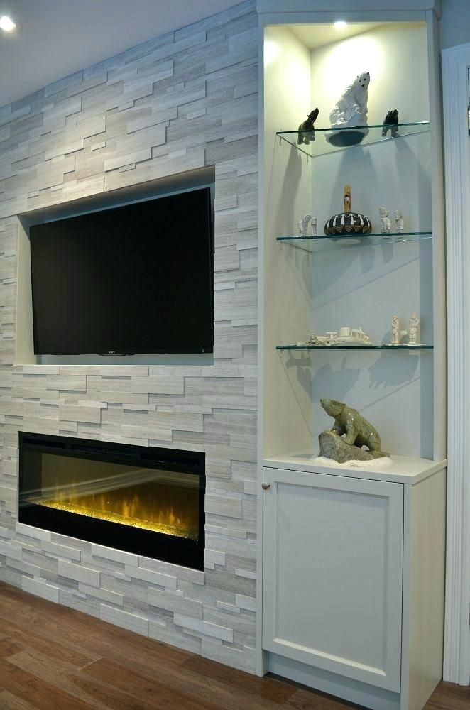 refacing a fireplace with tile. Fancy Fireplace Refacing Ideas Stunning  Tile For Your Home Modern