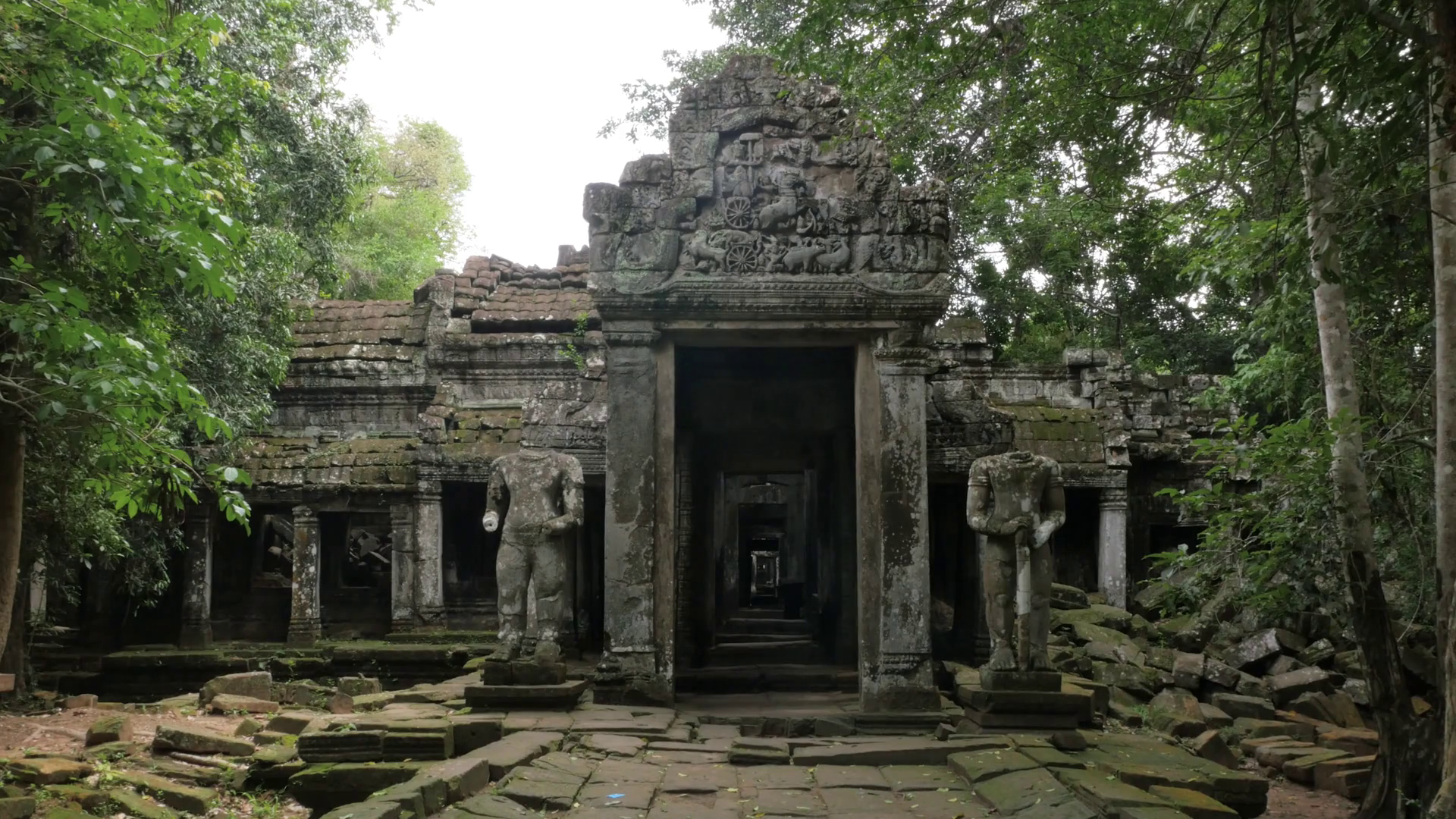 Pin By Tatjana Devura On 100 Doors References Jungle Forest Entrance Ancient Ruins