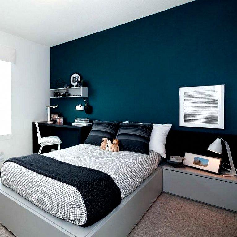 30++ Deco peinture chambre parentale trends