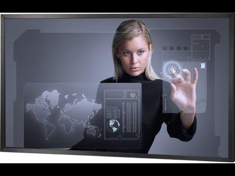 Tutorial: Como armar una pantalla táctil casera
