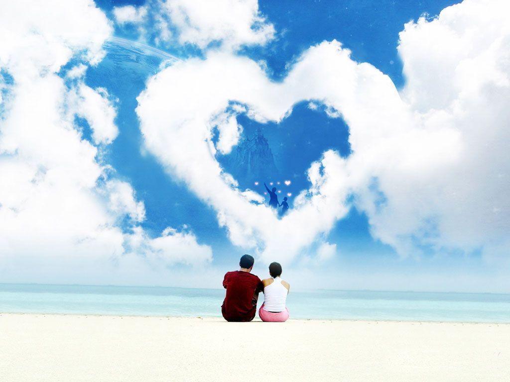 É o amor