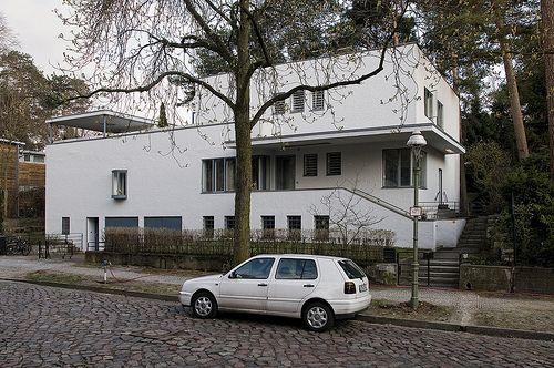 Peter Behrens zehlendorf 2