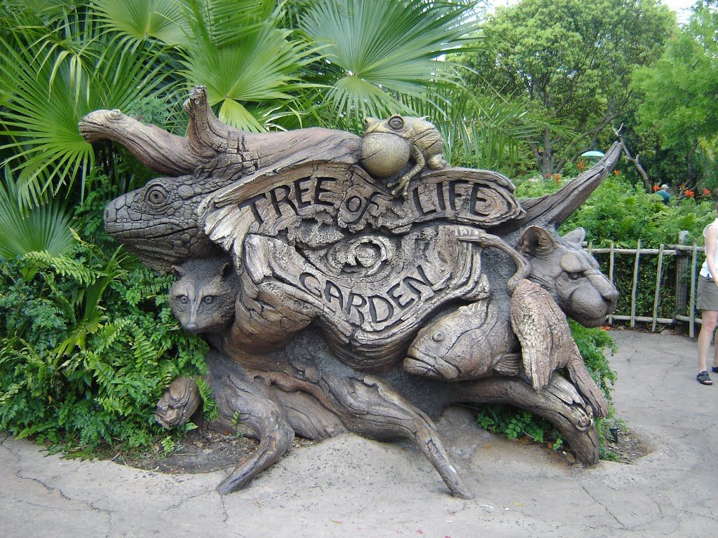 Disney's Animal Kingdom is one of Disney's most unique parks to date. The park not only has that Disney magic that we are all so fond of, but it is teeming with life – literally! That is why it is so fitting that the park icon and defining structure is the 145 ft. tall Tree of Life. Modeled after a ... Read More