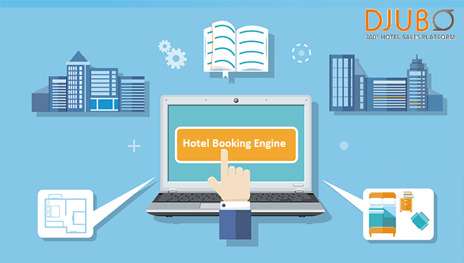 Hotelier Can Increase Direct Booking By Using Booking Engine