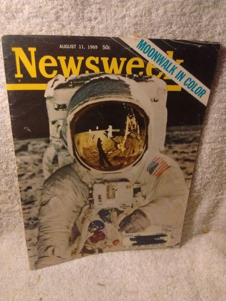 1969 moon walk - 736×981