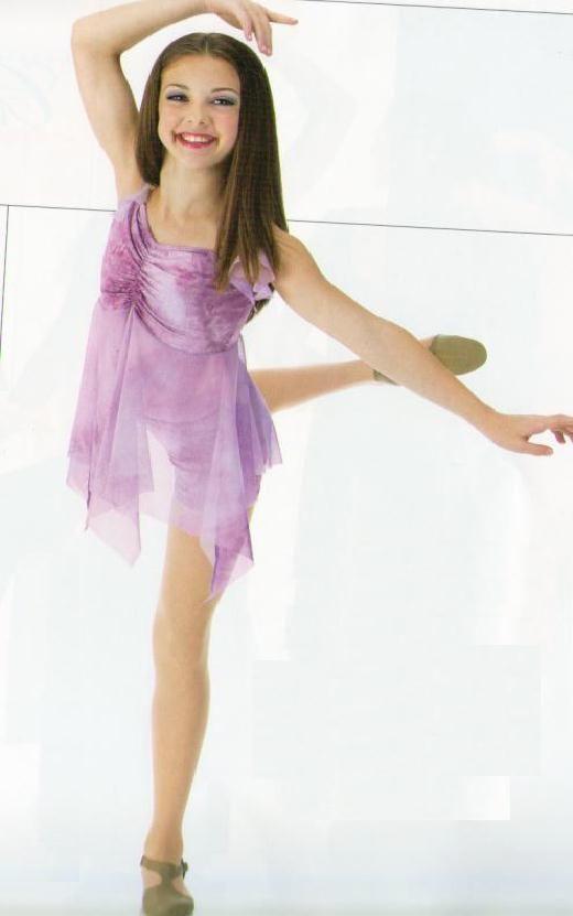 3d6caf90b BREATHLESS Lyrical Dress Ballet Dance Costume Adult L