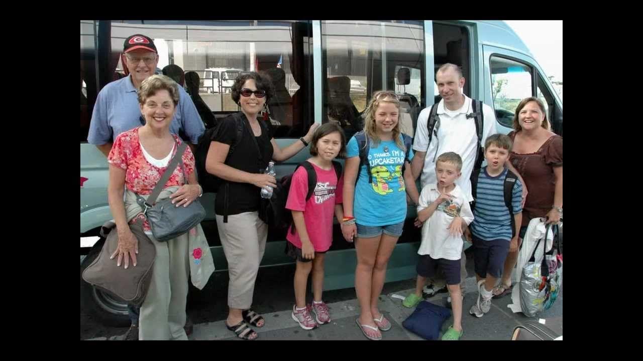 cool 2012 Johnston Getaway - Western Mediterranean Cruise