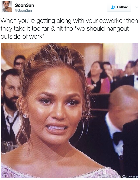 29 Memes About Work That Are Way, Way Too Real Work