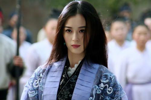 Heavenly Sword And Dragon Sabre 2009 倚天屠龙记 Deng Chao Ady An Liu Jing Page 4 Ngoi Sao