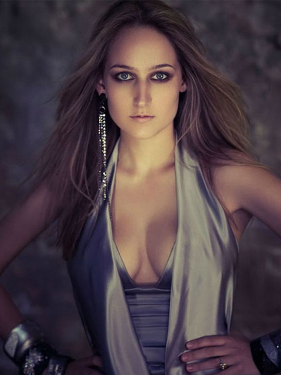 Leelee Sobieski Super Hot In Grazia Magazine Leelee Sobieski Grazia Magazine Beautiful Actresses