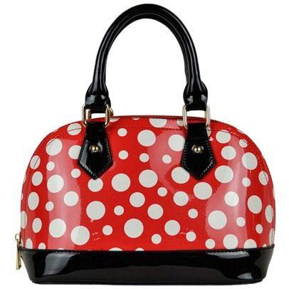 cc-Bag-8634-Red $75.00 on Ozsale.com.au