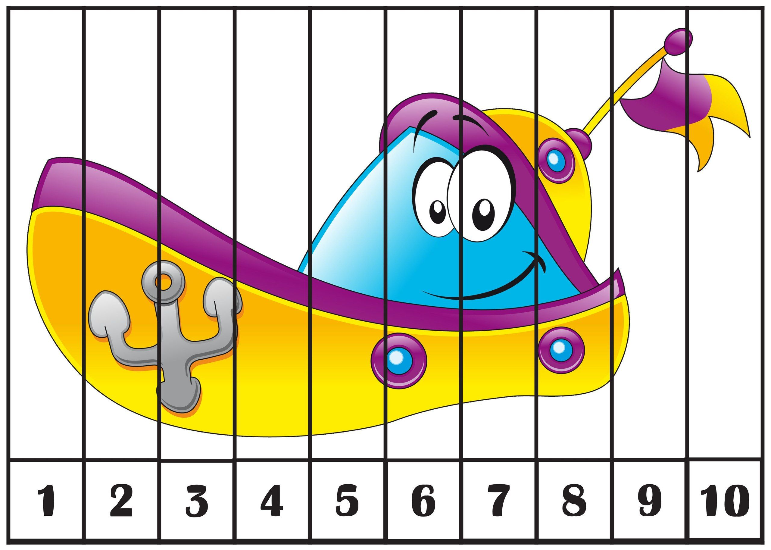 Pin By Prekautism On Number Games Amp Activities For Children With Autism