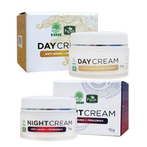 Cream Malam Untuk Jerawat Dan Bekasnya