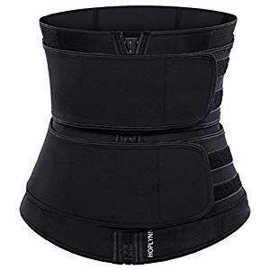 corset before and after #almased #Belt #Cincher #Corset #Fitness #HOPLYNN #Loss #Motivation #Neopren...