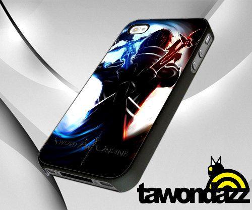 Sword Art Online iPhone 4/4s/5/5c/5s, Samsung G S2/S3/S4, Samsung S3/S4 mini