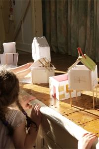 Be an Architect! An Introduction to Architecture for Children