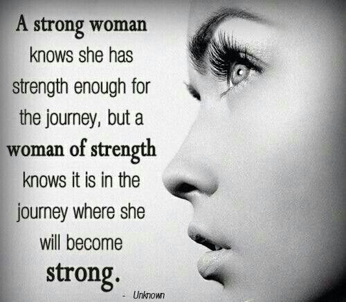#a #strong #women #life #quote
