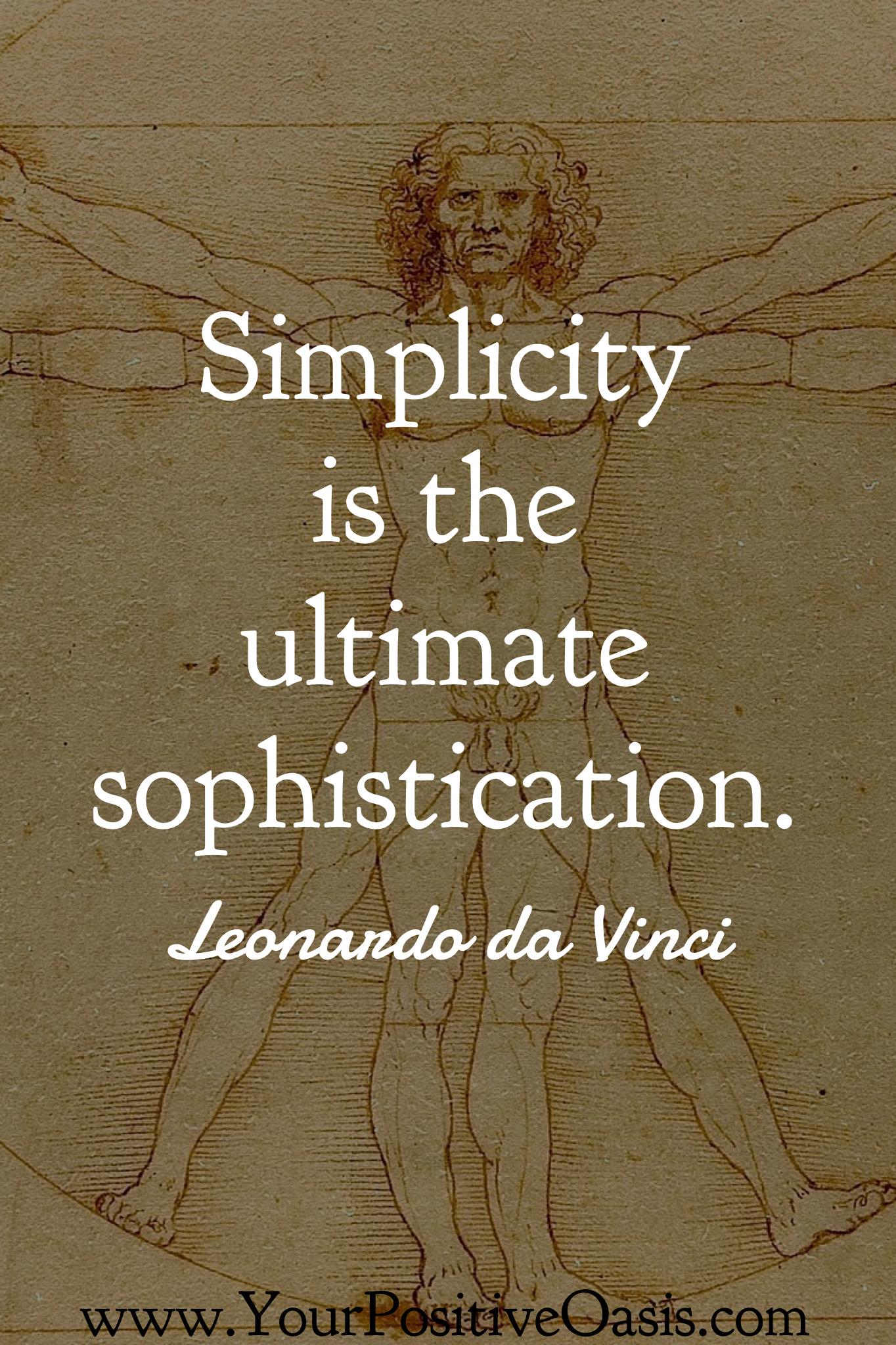 20 Inspirational Leonardo Da Vinci Quotes Da Vinci Quotes