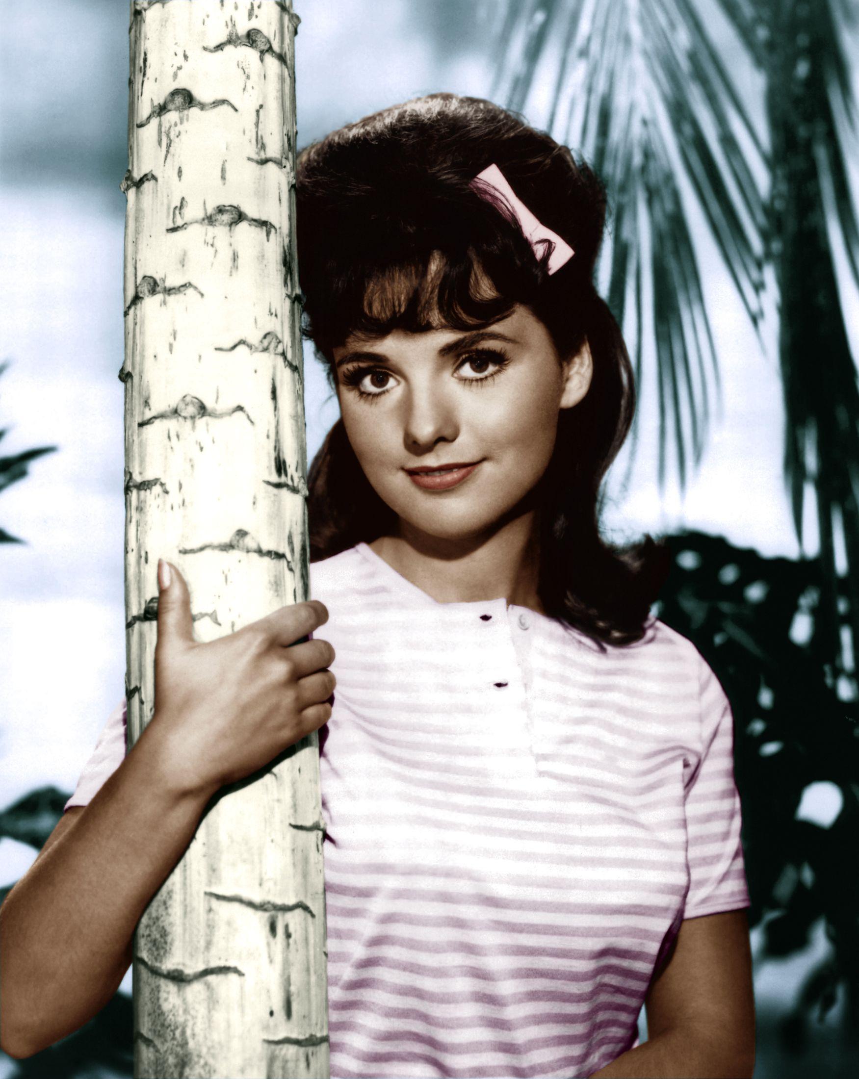 Dawn Wells, who played Mary Ann on Gilligans Island