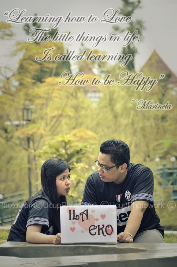 Prewedding Quotes Love Pranikah Couple Love Wedding Paket