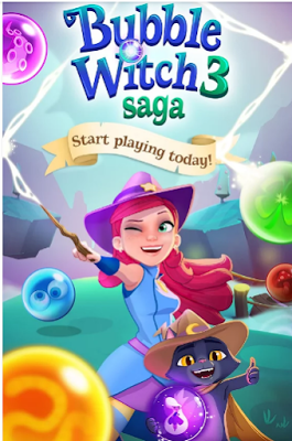 bubble witch saga 3 mod apk latest version
