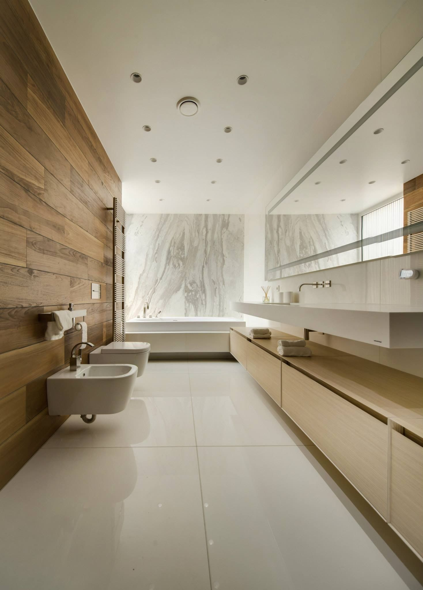 Home interiors bathroom - What Is The Role Of The Bathroom In The Modern Home Whether It S A Basic Functional Space Or A Luxury Living Bathroom A Sort Of Home Spa The Bathroom