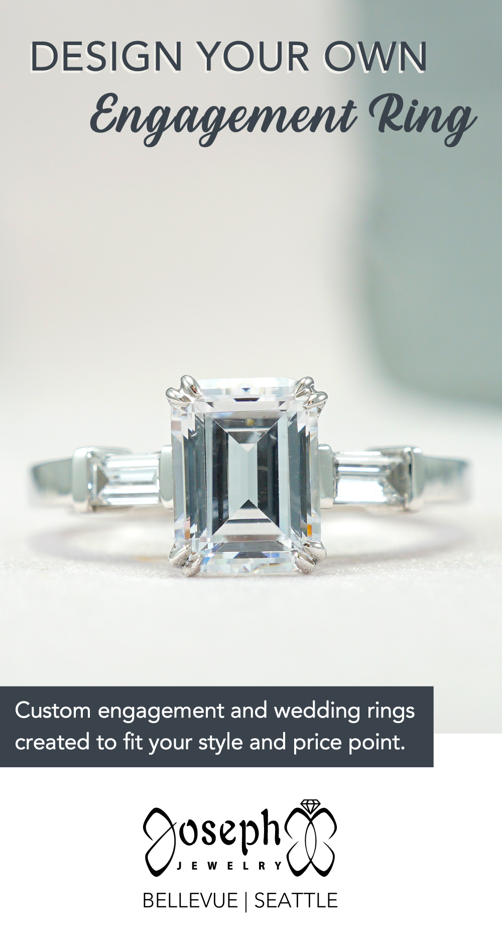 9521e86a7e36d Customize a ring or design from scratch! Add meaningful elements and ...