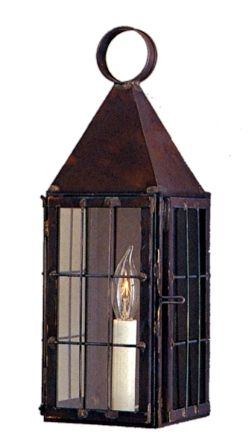 Colonial Williamsburg Wall Sconce by:-Lanternland ... on