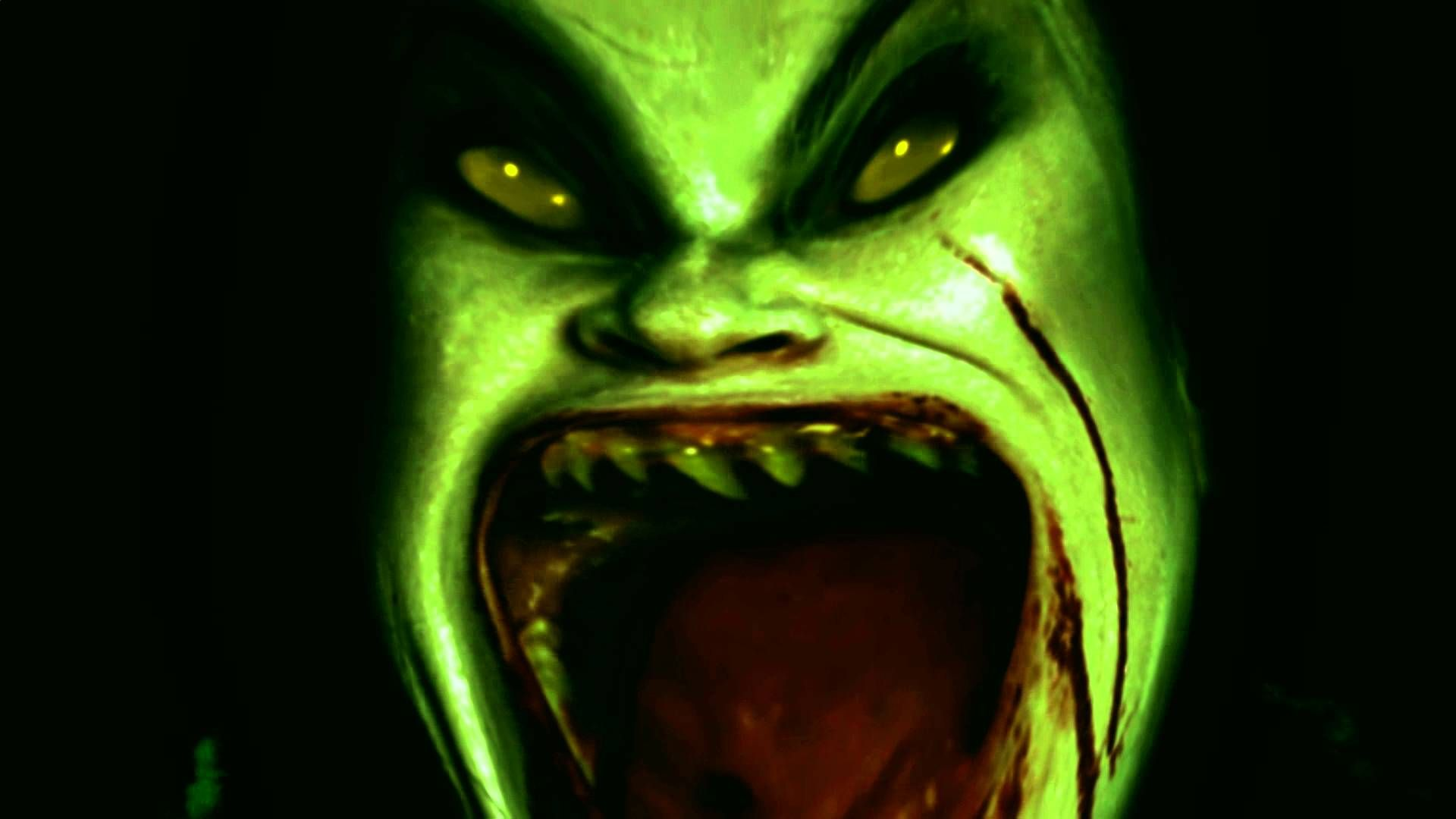 Wake Up Scary Story Scary Website