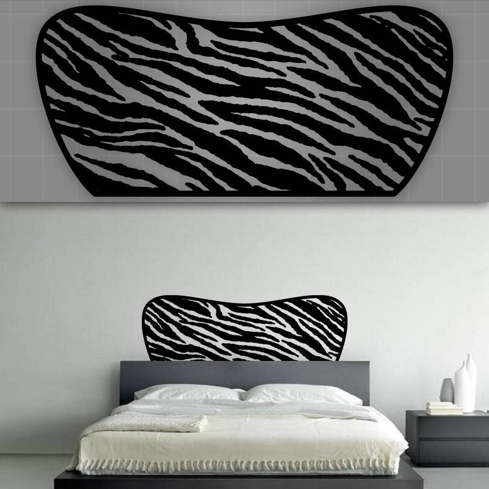zebra bedroom decor for sale | design ideas 2017-2018 | pinterest