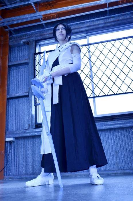 Japonský cosplay dievča sex