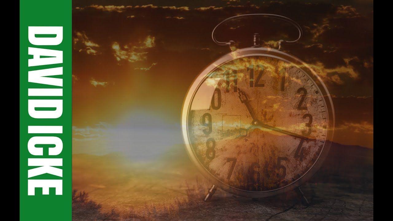 David Icke - Time Is An Illusion