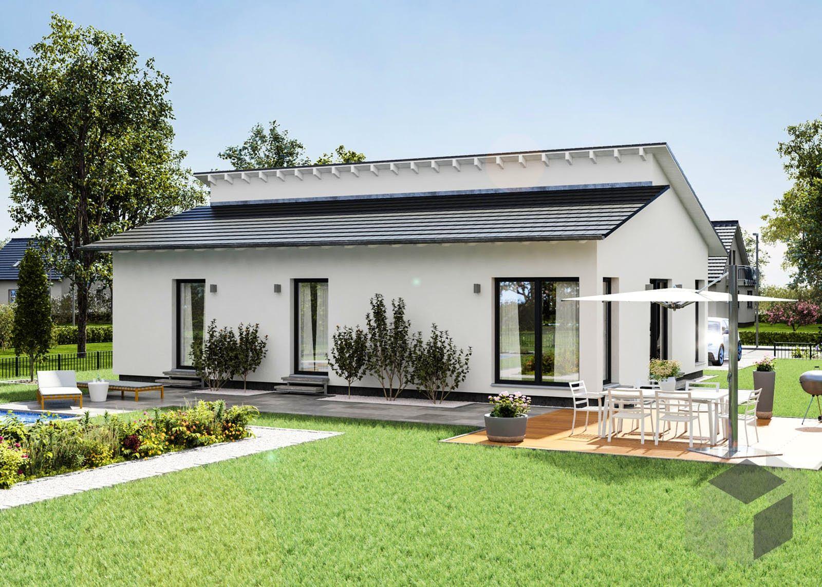 Pin auf Günstige Häuser unter 150.000 Euro