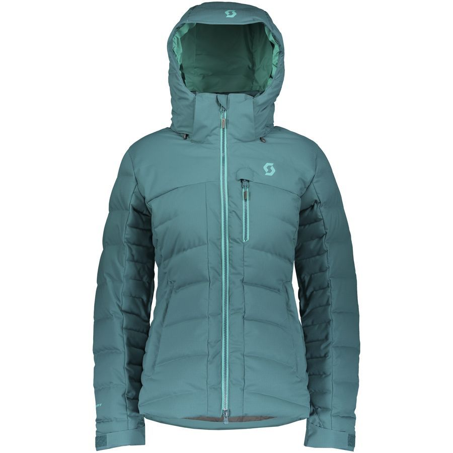 Scott Ultimate Hooded Down Jacket Women S Winter Jackets Women Down Jacket Jackets For Women [ 900 x 900 Pixel ]