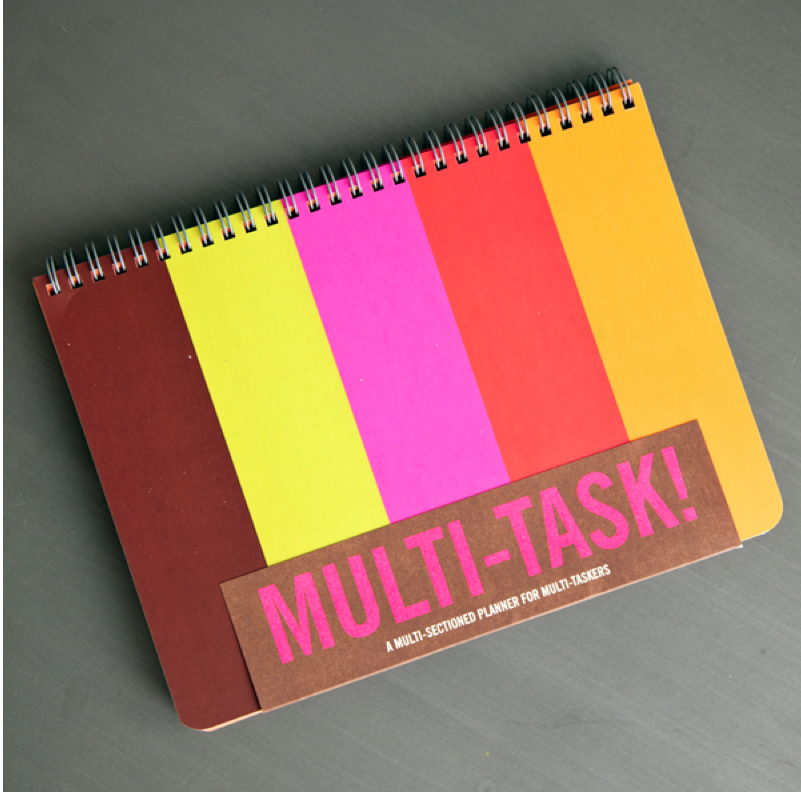 Time for a new notebook | Note and Planners