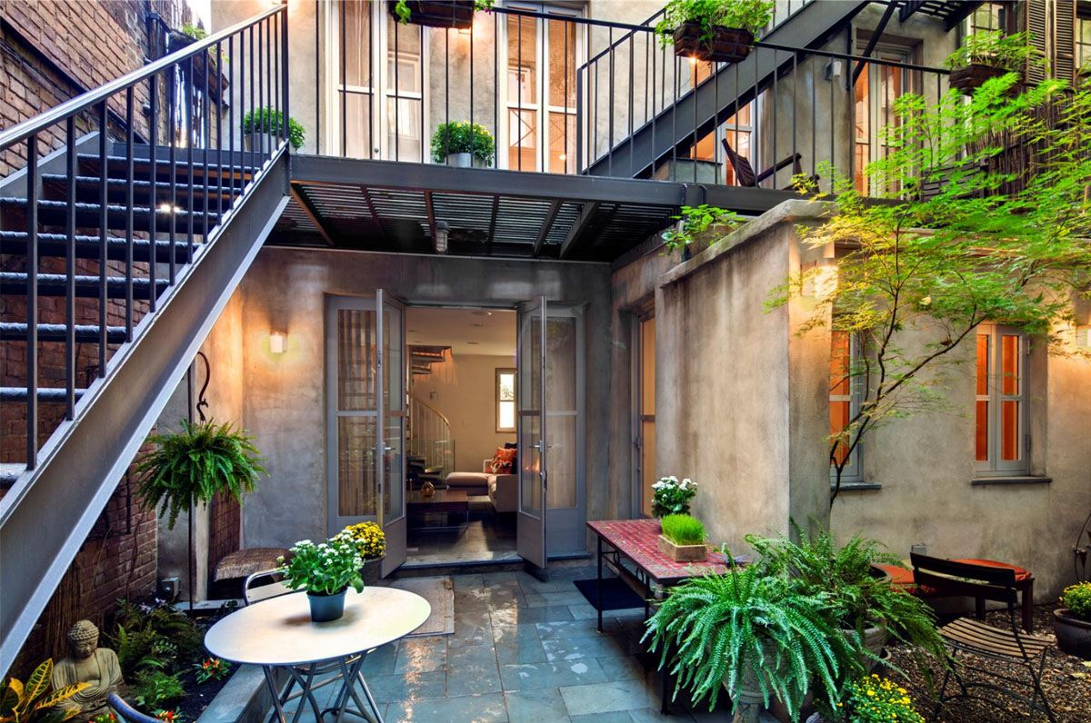 Modern Interiors | iDesignArch | Interior Design, Architecture ...