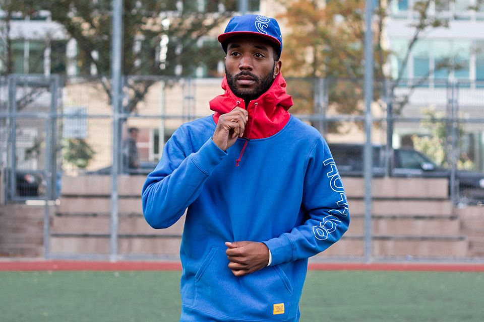 New York label Acapulco Gold has released a huge selection of streetwear staples and statements pieces for its Fall 2017 collection.