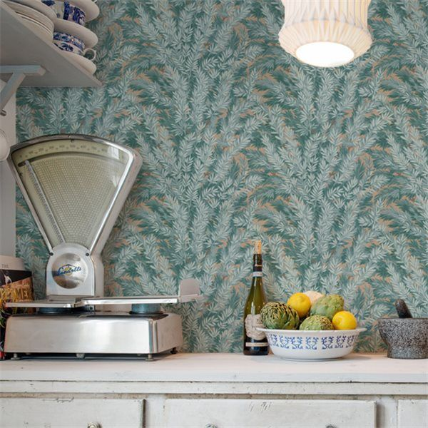 Papier peint Florencecourt Sons, Wall wallpaper and Walls