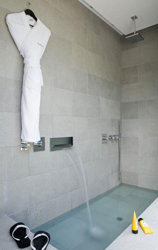 34 Dreamy Sunken Bathtub Designs To Relax In Digsdigs Ideas For