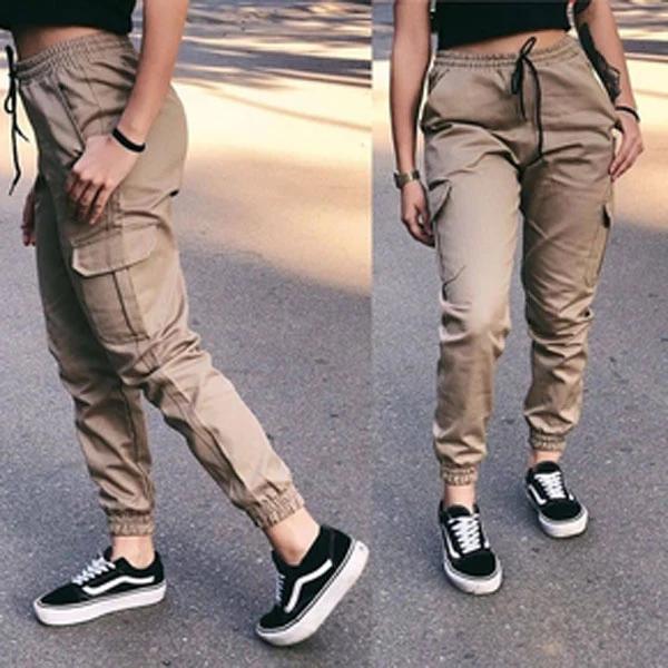 Marlene Cargo Pants Formaldresses Fashion Em 2020 Looks Casuais Femininos Moda Adolescente Estilo De Moda Feminina