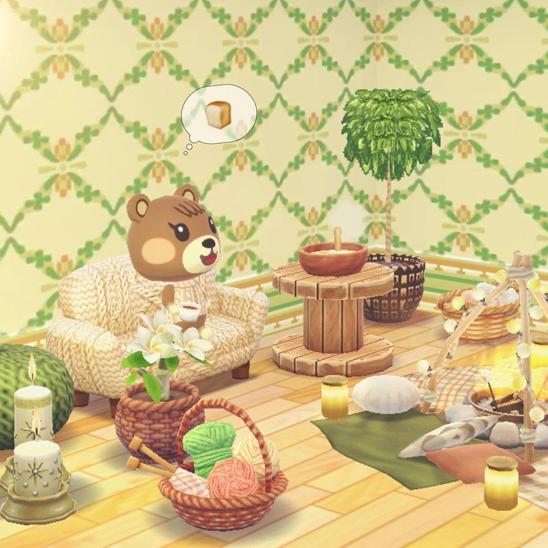 Poke Co On Instagram ぽかぽかのお部屋で そろそろパンが焼けた