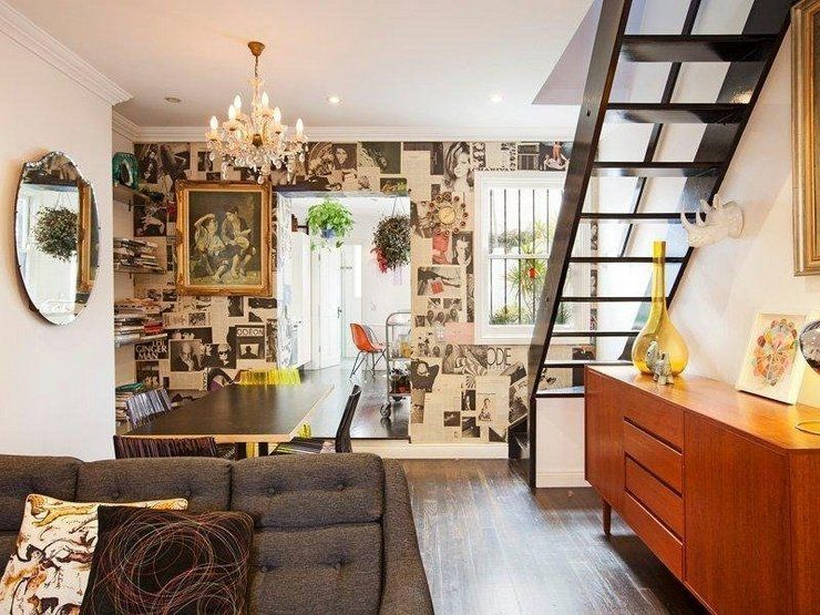 Décorer sa maison de façon singulière (For Interieur)